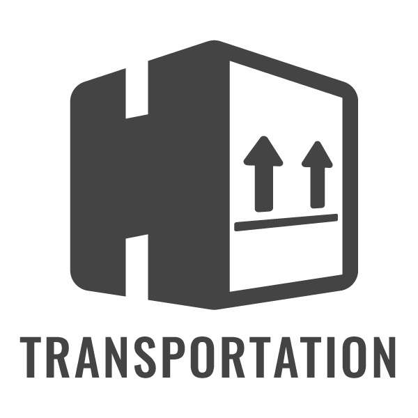 Transport your products with cartage trailer rental and delivery